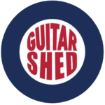 Guitar Shed Logo
