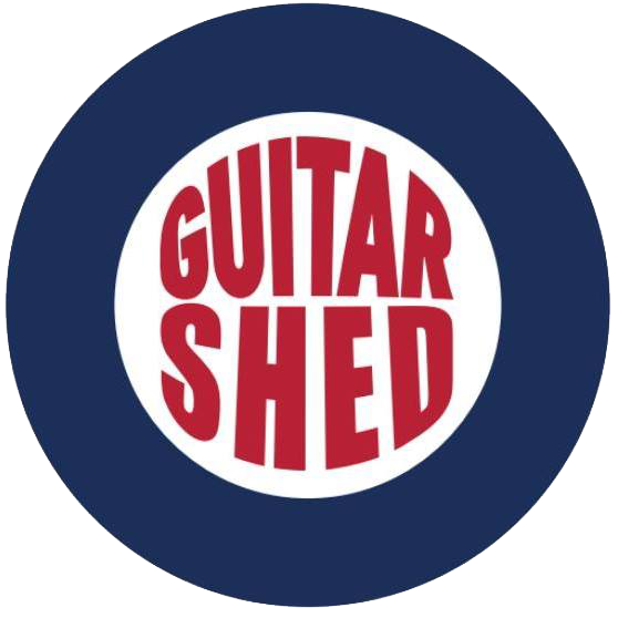 Guitar Shed NZ